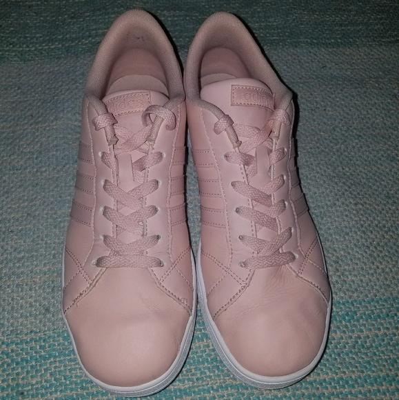 Adidas zapatos  mujer Neo Baseline zapatilla poshmark